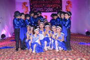 Lord Mahavira School-Annual Day